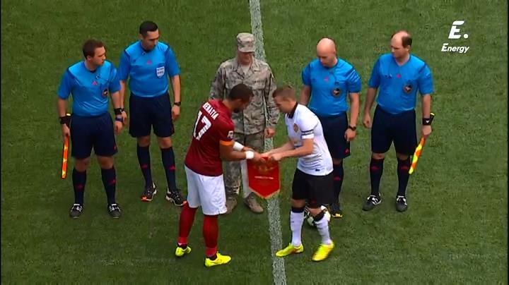 International Champions Cup 2014 - AS Roma Vs. Manchester United (404p) (Castellano) Fwsx9u