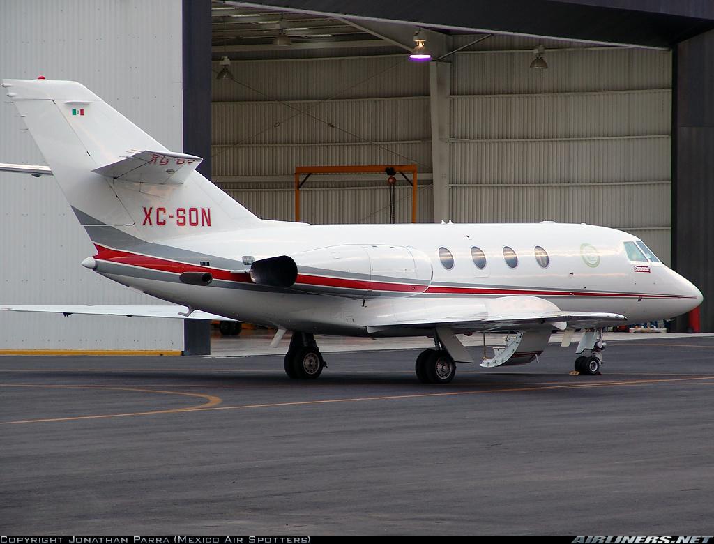 Aeronaves  Matriculas  XC-  ( Por Estados) Fz3nd2