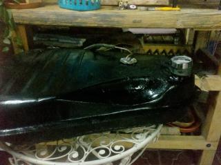 Restauración de la Manzanita, Buggy Z  Hwhdu0