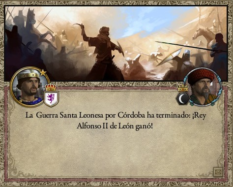 [Crusader Kings II] Creación de Hispania. Hwy5va