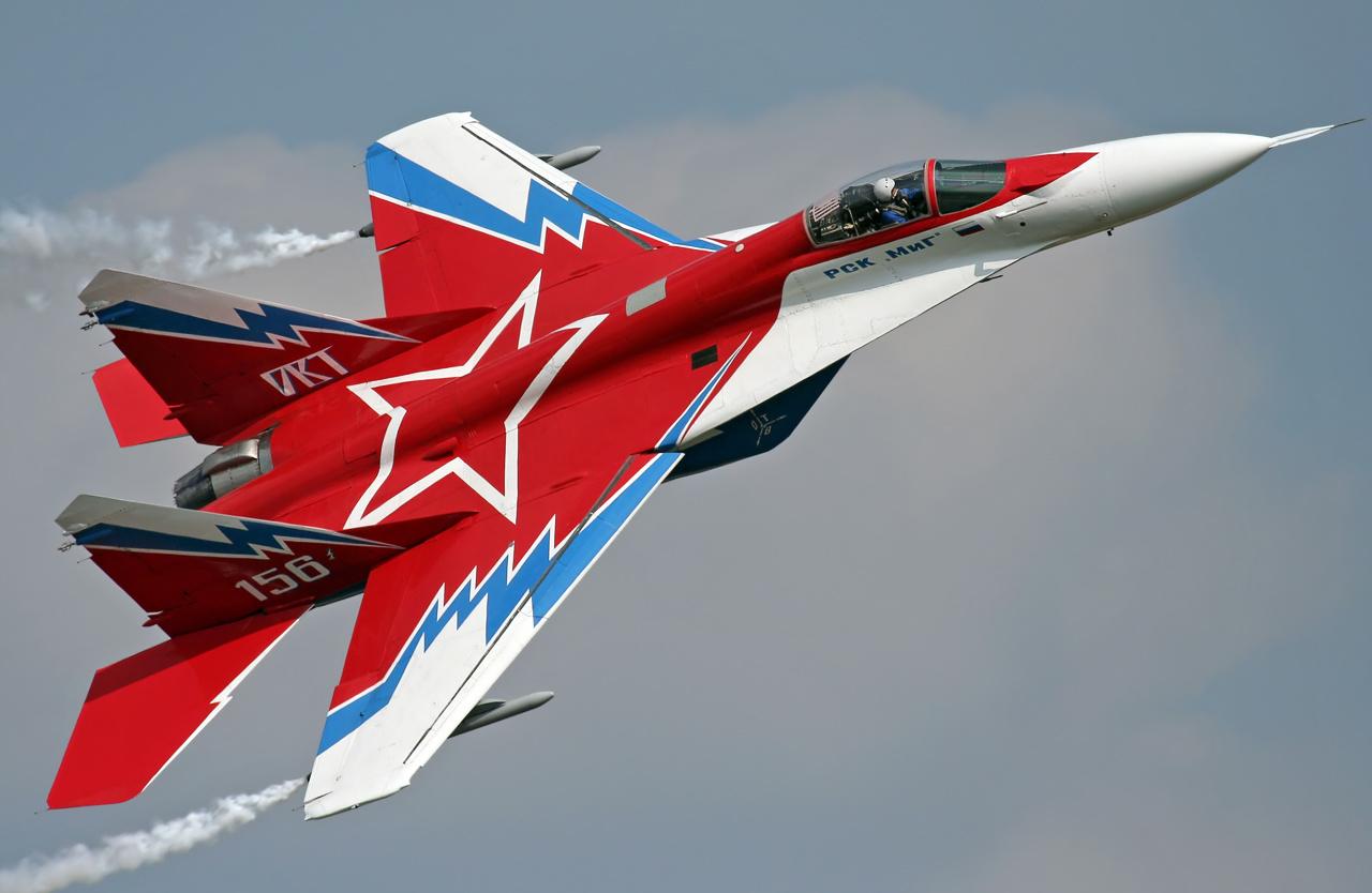 طائرة الجيل الخامس الروسية T-50 PAK FA Ic4kns