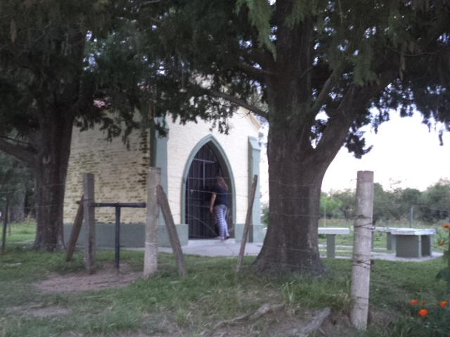 Monje ( Santa Fe ) Ip15j7