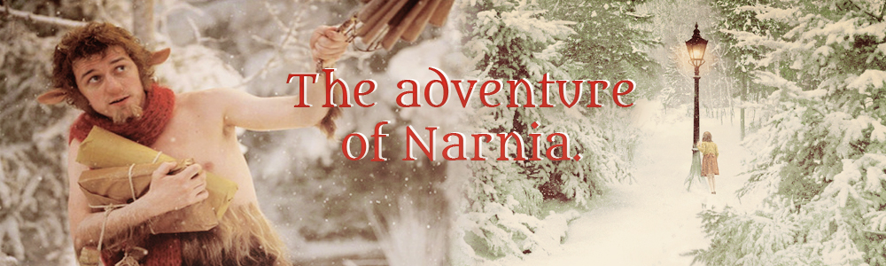The Adventure of Narnia