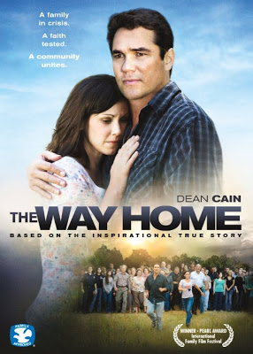 El Camino a Casa. (THE WAY HOME) Una Historia Real- Subt en Español.  Jhtwgh