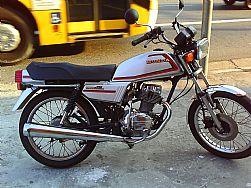Qual foi sua primeira moto? Jq5j74