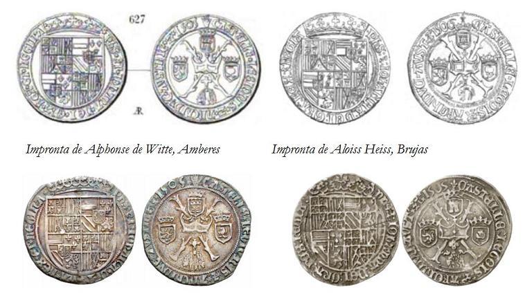 Los reales castellanos acuñados en la corte de Flandes Jqt2lk