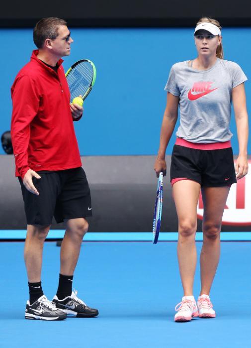 Maria Sharapova - Page 38 K0fq6u