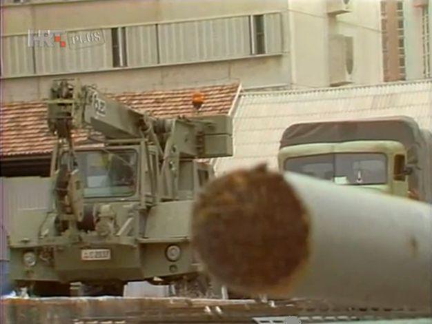 SPLIT 'Dalmatinskih brigada' Visoka 1986/1987 Mafak2