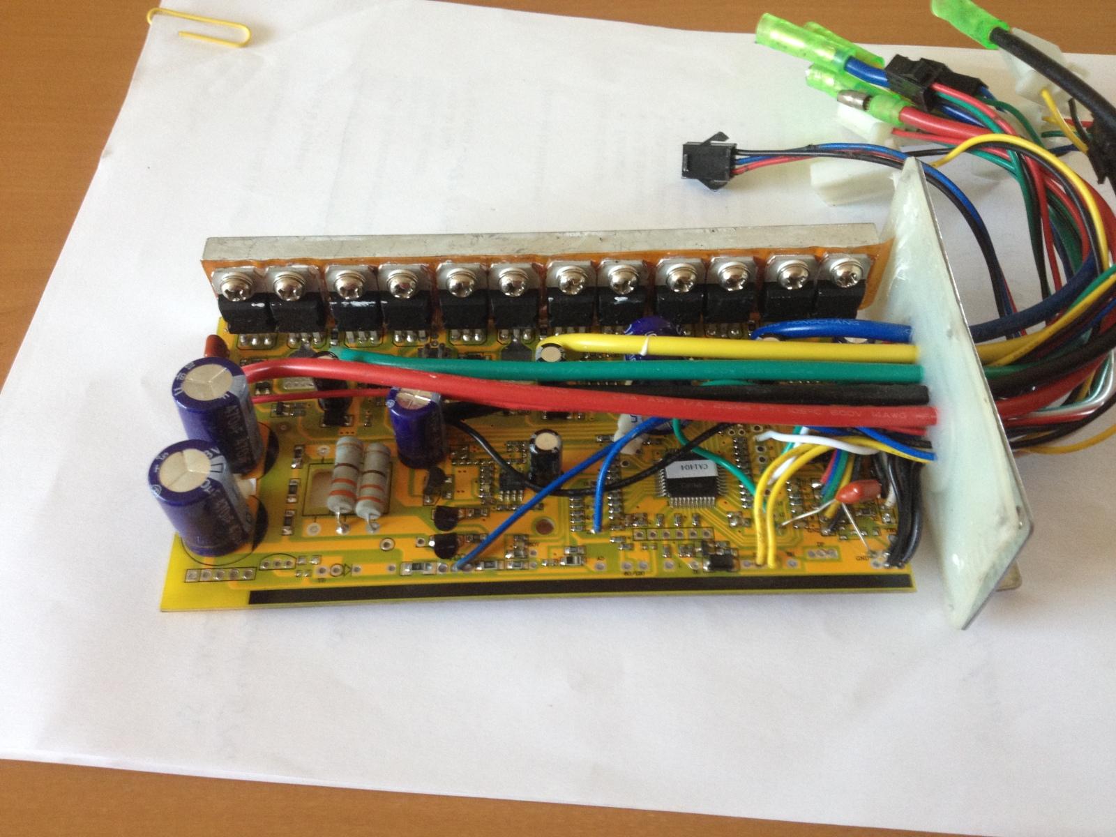 Controlador zpk-lcd no funciona Mih2cl