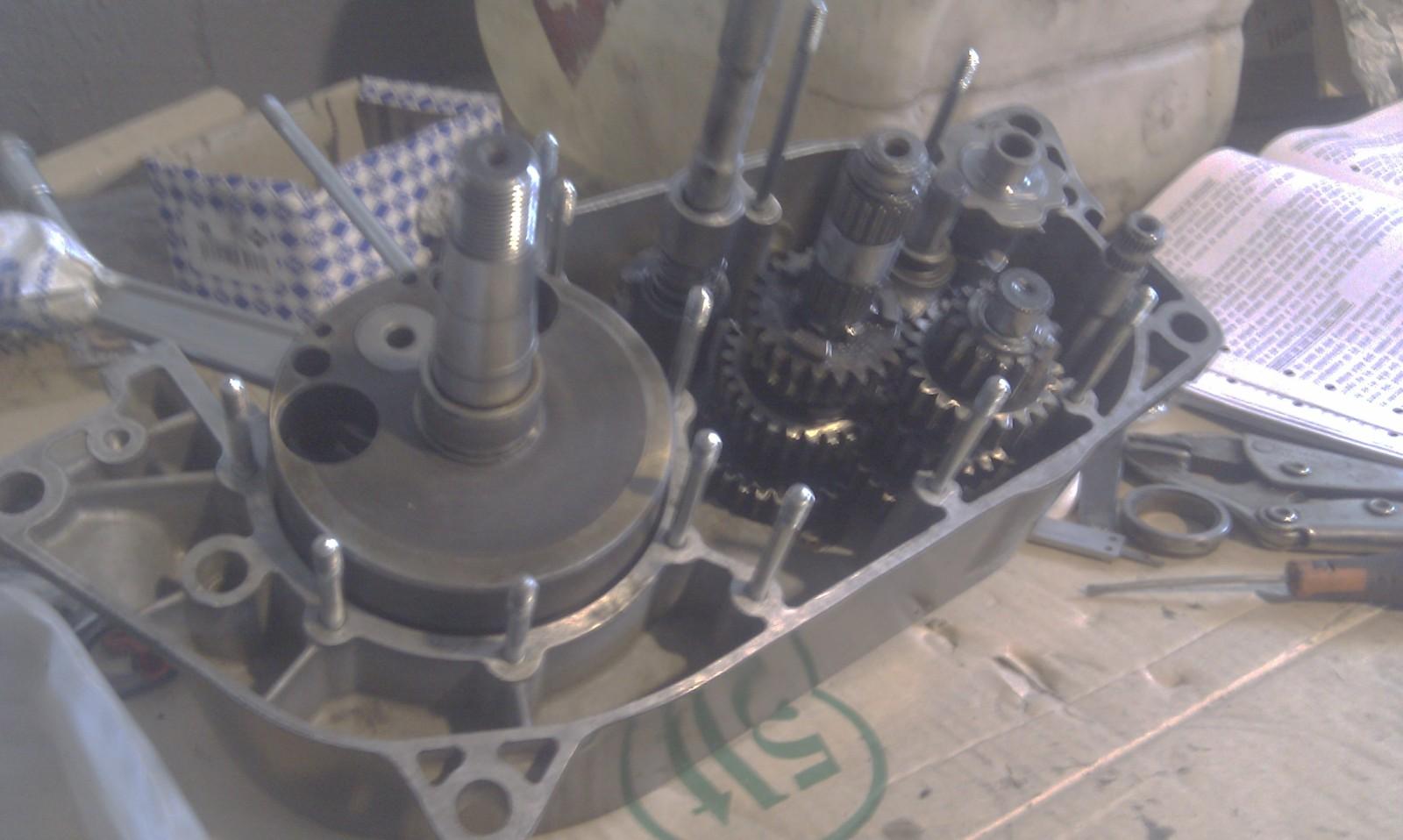 Bultaco MK11 370 - Motor - Página 2 Mlv5