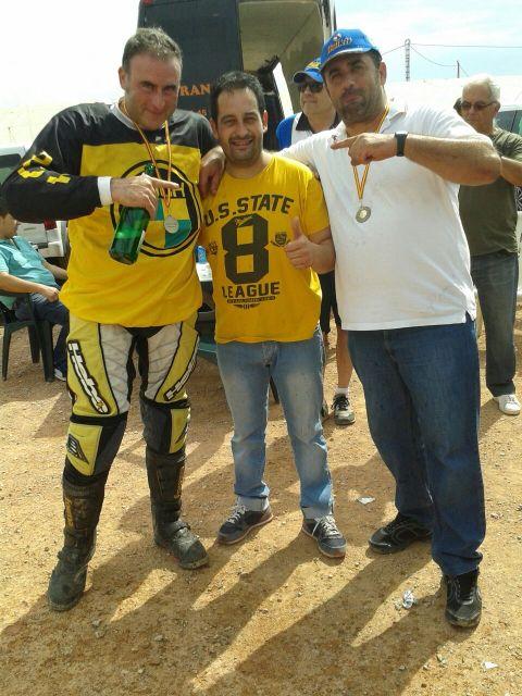 Quedada Motocross 50/80cc Elche Mrzh35