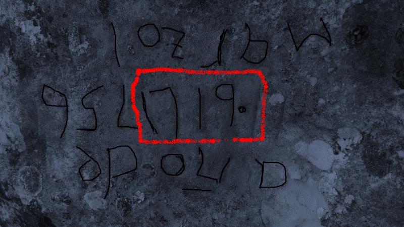 Pido ayuda para saber si estas inscripciones son ibéricas y qué significan N4glms