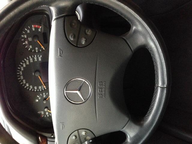 W210 E430 GUARD EB4 2001 - R$ 49.000,00 (VENDIDA) N70ly1