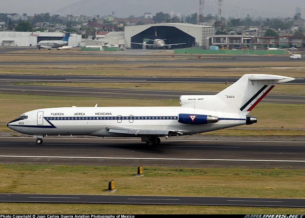 Inventario  de  aeronaves de  la  FAM  ( actualizado 23 Febrero 2016 ) Nb68ty