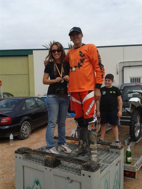 Quedada Motocross 50/80cc Elche Nxpf05