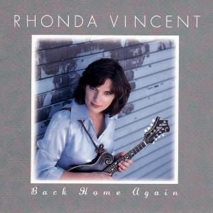 Rhonda Vincent - Discography (25 Albums =27CD's O93atd