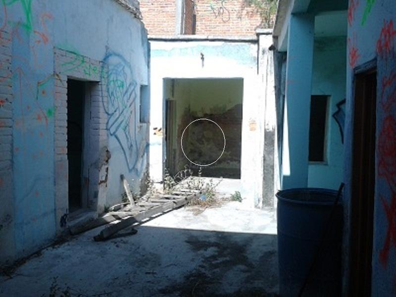 Foto de mi casa abandonada O9mfso