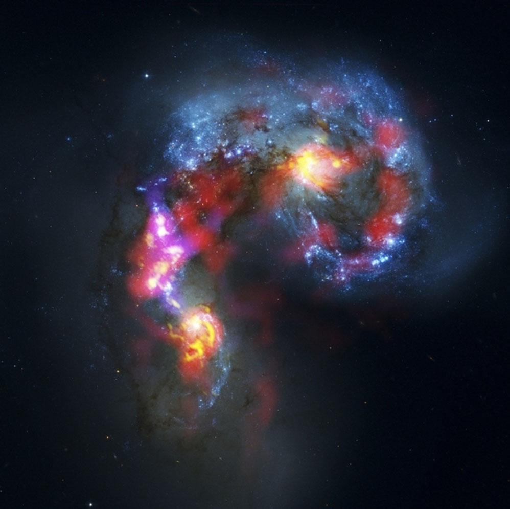 La belleza del Universo en imágenes Oa2i55