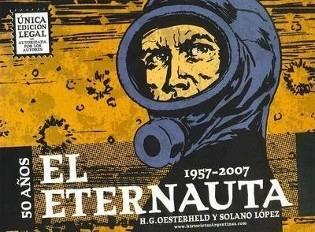 El Eternauta Consulta Ediciones Ojkqw9