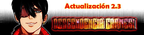 Presentando Descendencia Carmesí [Actualización 2.6] Oqln34
