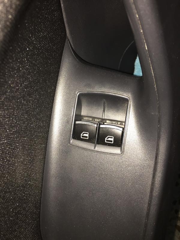 Seat Ibiza 6j FR Restyling Osr6ac