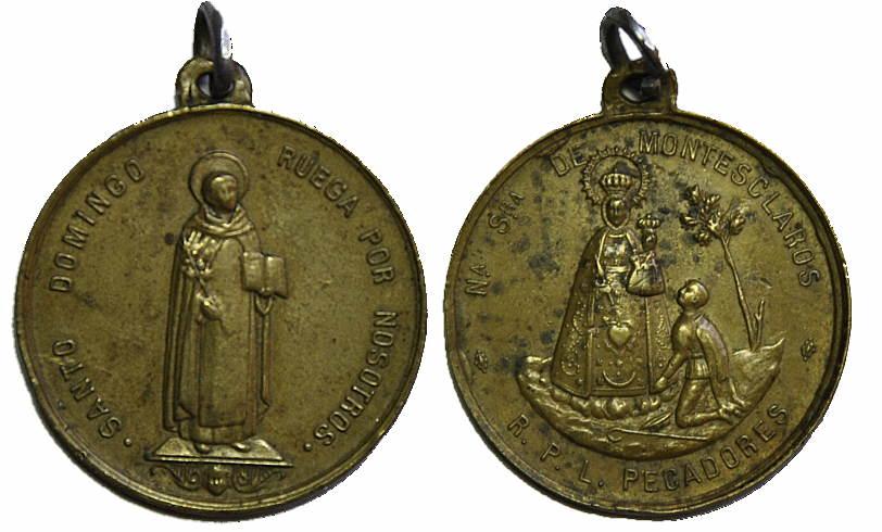 Proyecto recopilación medallas Santo Domingo de Guzmán  - Página 2 Qzfy8w