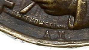 Proyecto recopilación medallas Santo Domingo de Guzmán  - Página 2 R0136s