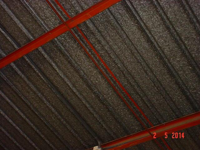 techo - Estructura de Perfiles C para techo de chapa R1nbk8