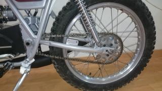 Proceso de restauración de Rieju TT 505 R6wnl0