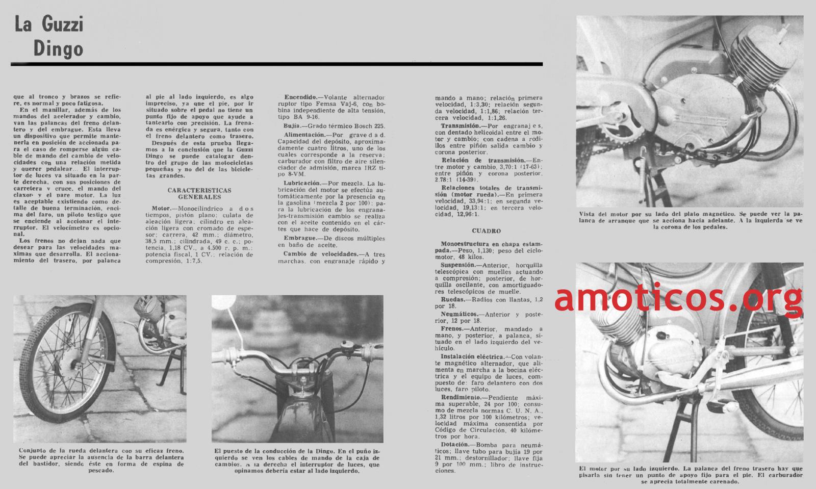 Prueba Guzzi Dingo 49 - 1966 R8v5hy