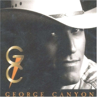 George Canyon - Discography (09 Albums = 10CD's) R935ew