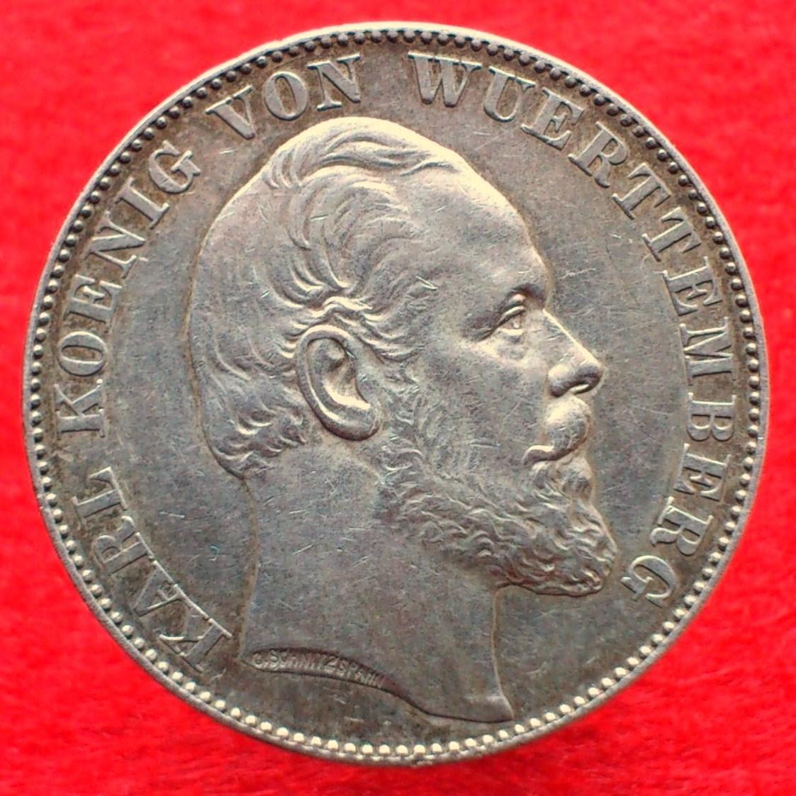 Mis monedas del Reino de Württemberg (Alemania) Ra8eip