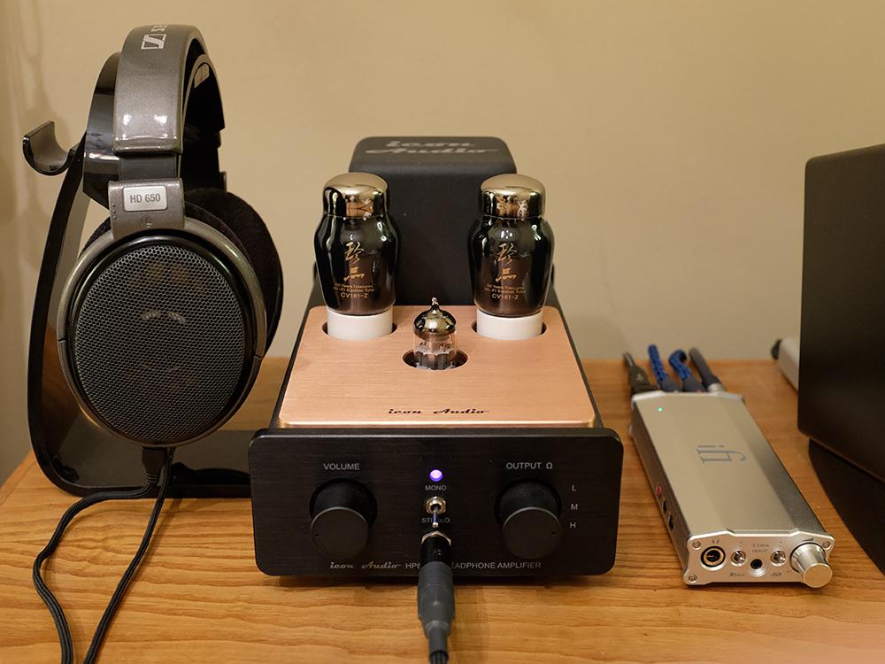 Pensando en amplificación de auriculares a válvulas: ¿me ayudáis a elegir? Ru20b7