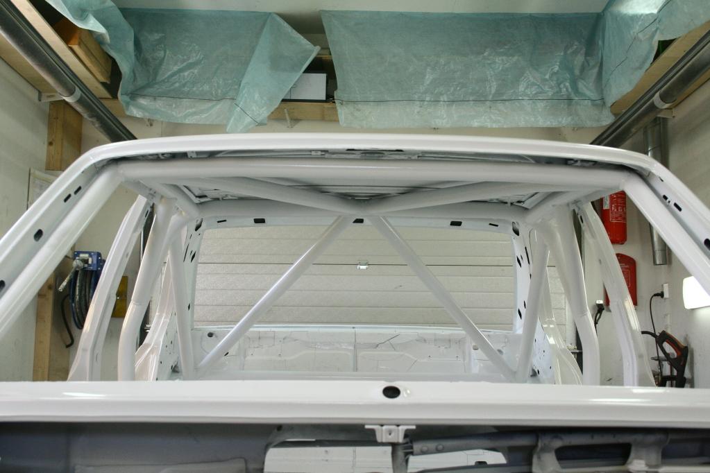 Börre: Bmw e28 Rebuilding // KalsongBlå Saab - Sivu 2 S3n4gk