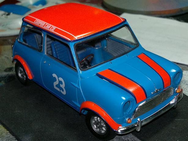 """Mini Morris racing 1/24 o """"la tarea"""" Sc6fjk"""