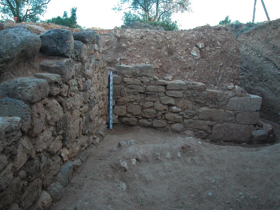 Poblat Ibèric Mas Castellar Sgkh2d