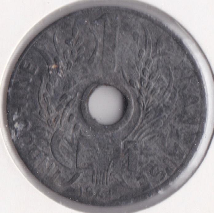 Indochina Francesa Snc35v