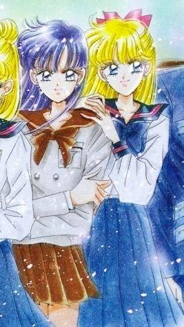 Rei x Minako - Page 3 Snykwz
