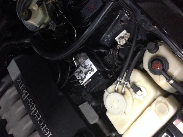 W210 E430 GUARD EB4 2001 - R$ 49.000,00 (VENDIDA) Spai68