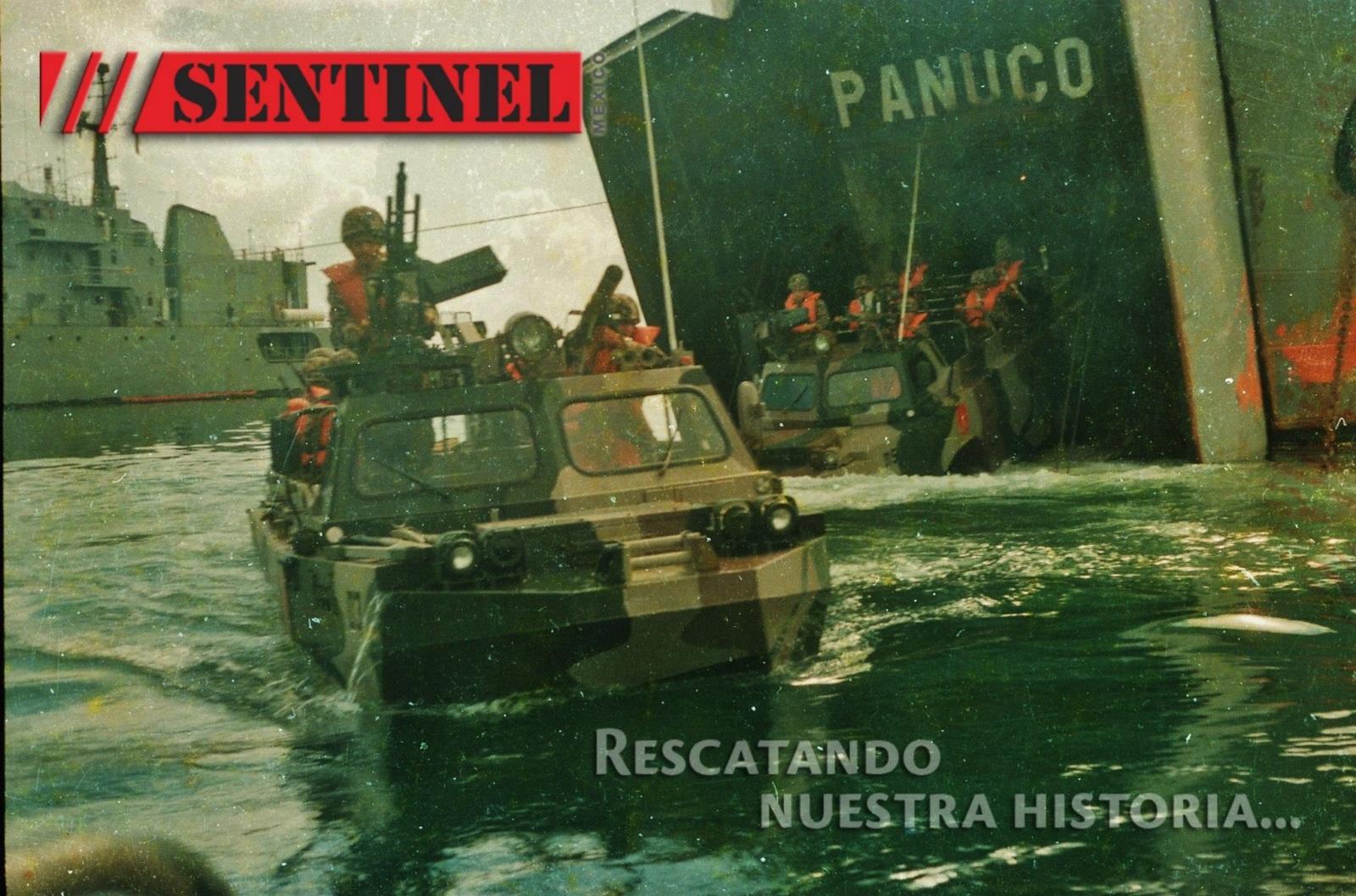 infanteria - BMR-600  y Anfibio PEGASO en la Armada de México - Página 2 V5ju6o