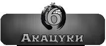 Акацуки 6 уровень