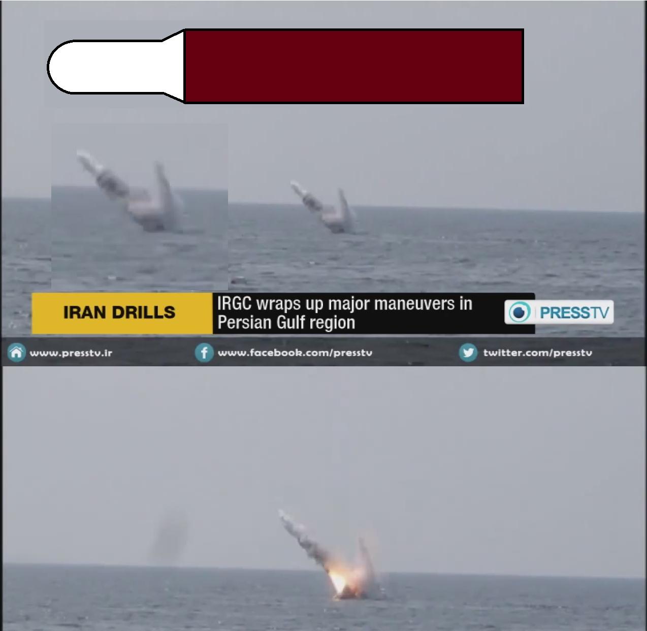 Iranian Long Range Cruise missiles Vcugew