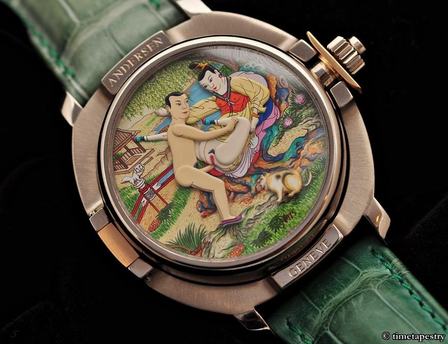 Relojes eróticos (o más que eso  ) - Página 2 Vfv2ht