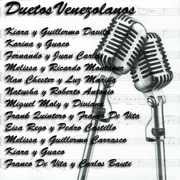 Los Mejores Duos Venezolanos (NUEVO) - Página 2 Vfvbth