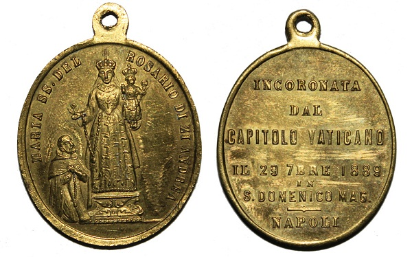 Proyecto recopilación medallas Santo Domingo de Guzmán  - Página 2 Vpw17a