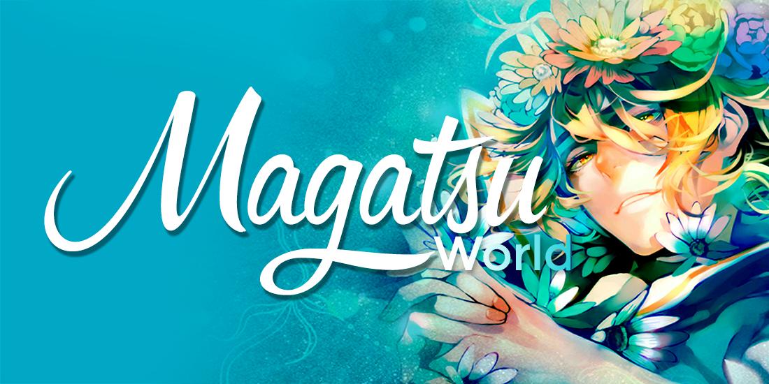 Magatsu World