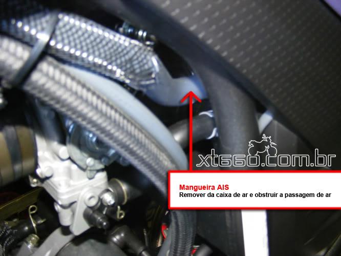 XT  660z  Ténéré- Yamaha W2o8zp