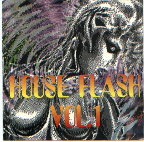 23/06/2016 - COLEÇÃO HOUSE FLASH DO VOL 01 AO 64 W97gbb