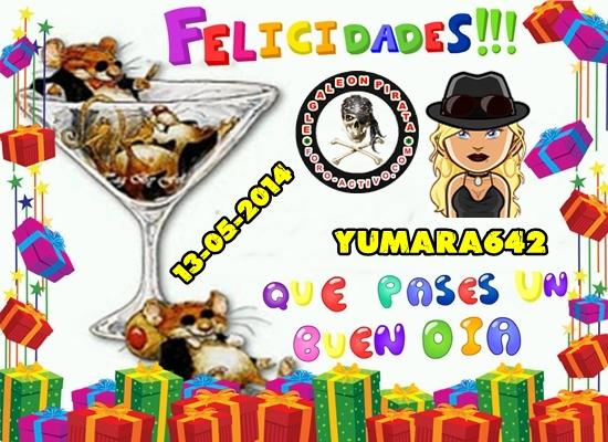 13-05-2014 FELIZ CUMPLEAÑOS YUMARA Wrdf04