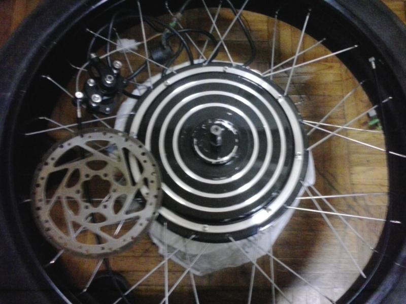Bicicleta eléctrica a partir de moto Guzzi (+sidecar??) Wwf1ns